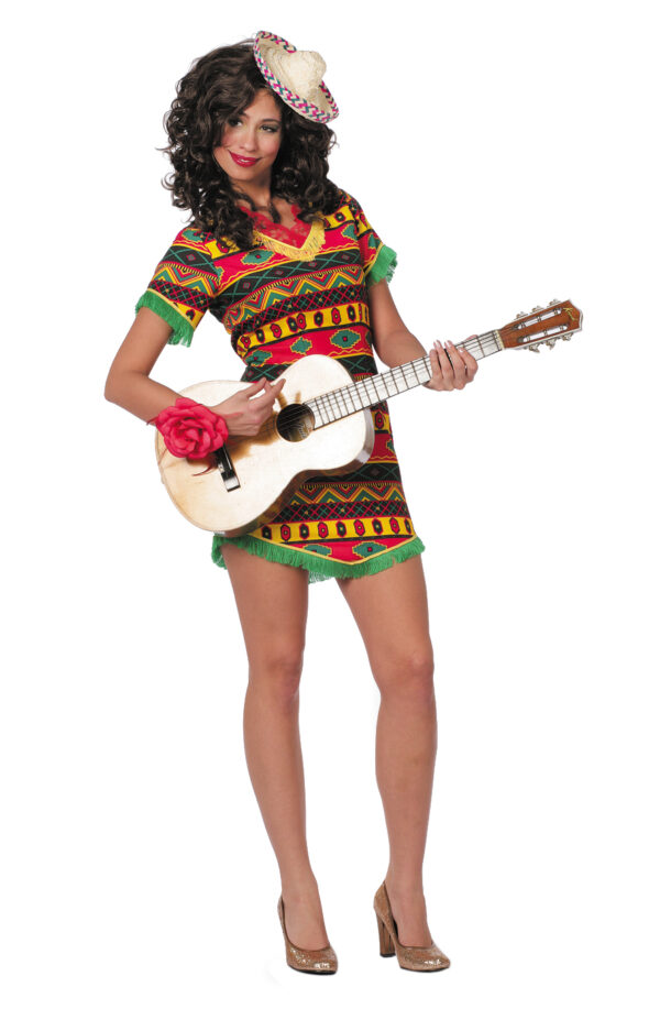 Mexikanerin Bandita Gr.42