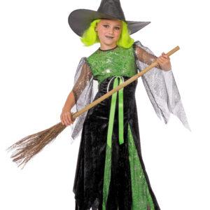Witchcraft grün Gr.128