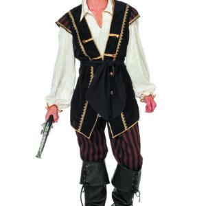 Pirat braun Gr.52