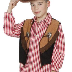 Cowboyweste Oakley 128