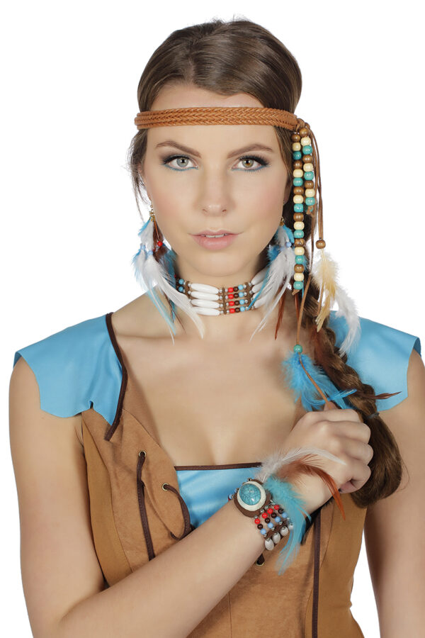Indianer Set