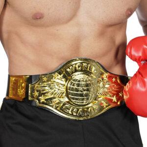 Champion Box Gürtel