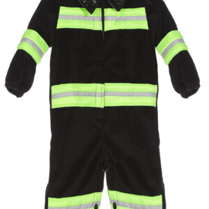 Babyoverall Feuerwehrmann Gr.80/86
