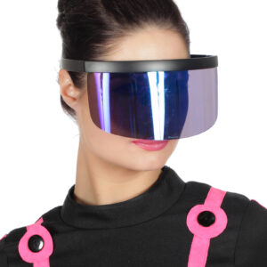 Brille Virtual Reality