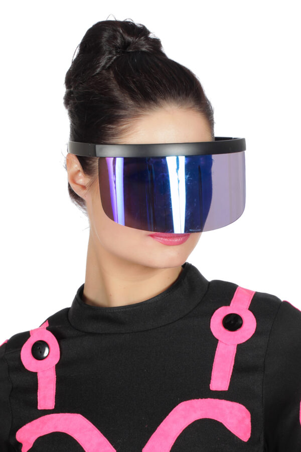Brille Virtual Reality