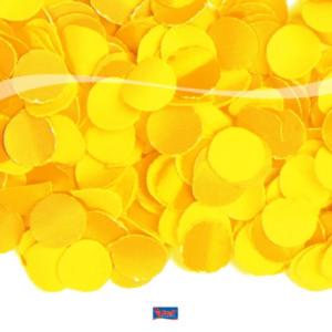 Konfetti Luxe gelb 100g