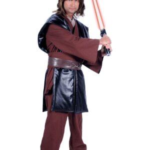 Kostüm Samurai 4teilig Gr. L