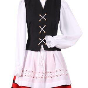 Kostüm Bärbelchen Gr.L