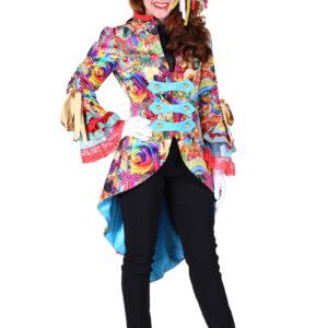 Damenjacke Summer Color Gr. S