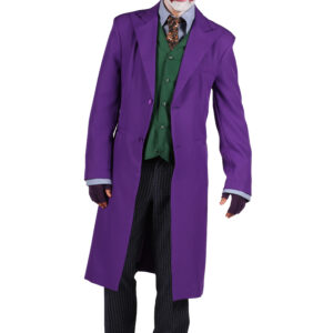 Herrenkostüm Joker Gr.S