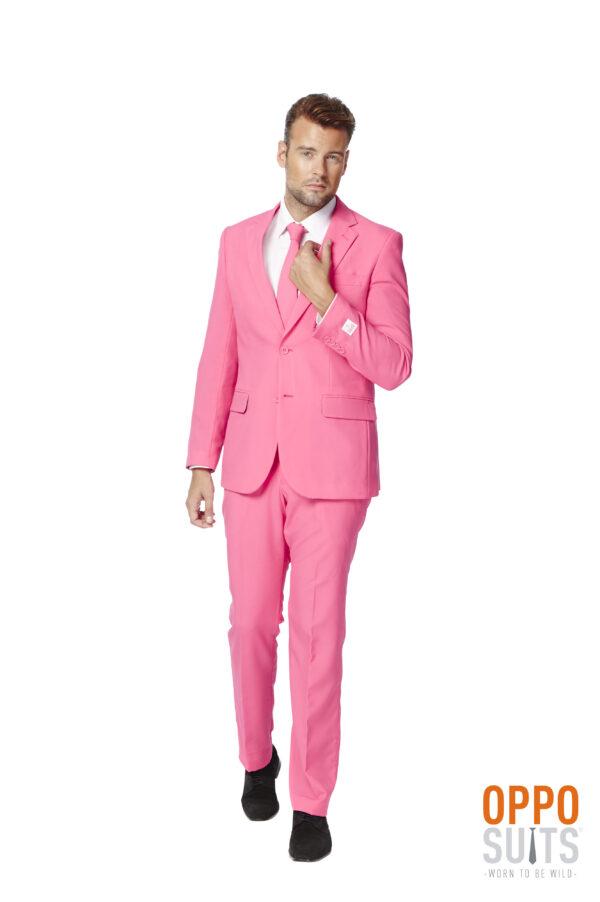 Anzug Opposuits Mr. Pink Gr.54