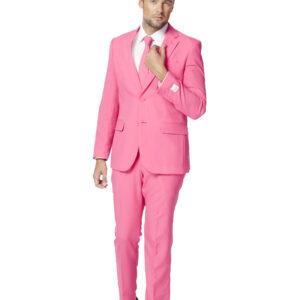 Anzug Opposuits Mr.Pink Gr.58
