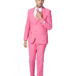 Anzug Opposuits Mr.Pink Gr.62